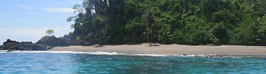 Corcovado Hike and Caño Island Snorkel Super Combo
