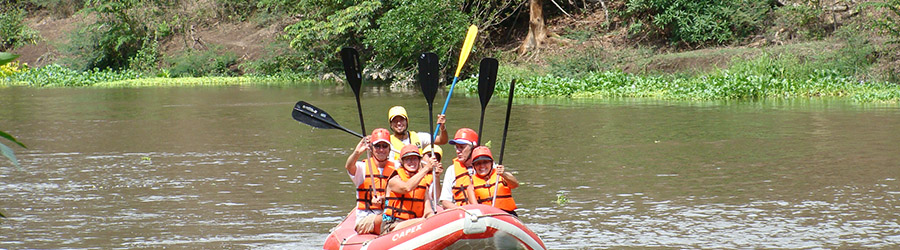 Corobici River Float Safari