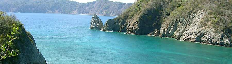 Gulf Islands Boat Tour: San Lucas Island & Tortuga Island in the Gulf of Nicoya