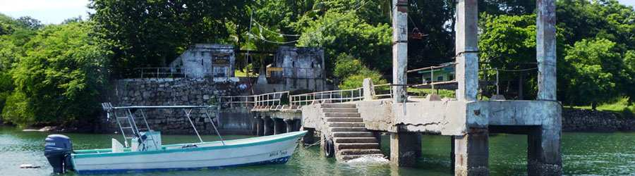 Gulf of Nicoya Island Tour and Monteverde Overnight Tour