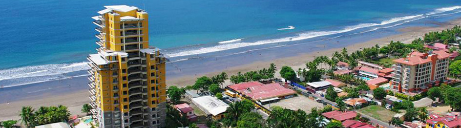 Jaco City Tour + Beach Break Resort Jaco, Costa Rica