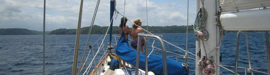 Sea Bird Sailing & Snorkeling Excursion
