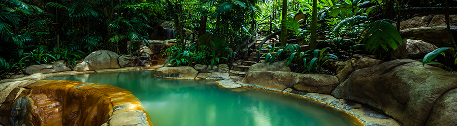 The Springs Resort and Spa at Arenal Day Pass