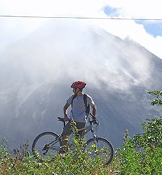 Arenal Countryside Biking Tour