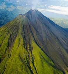 Arenal Volcano and Hot Springs One Day Tour