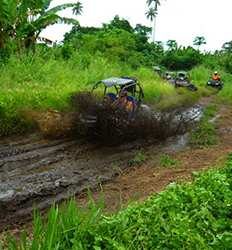 Jaco Buggy Tour Half Day Adventure