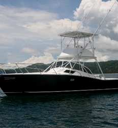 Great Marlin 36-ft Mirage 6 Passengers