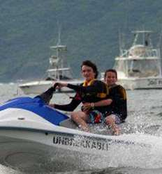 Gulf of Papagayo Jet Ski Rental