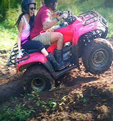 La Vista Arenal ATV Tour