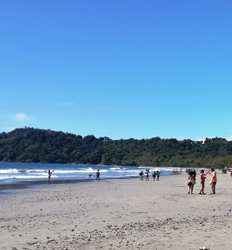 Manuel Antonio Beach Hopping & Surf Tour