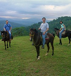 San Lorenzo Adventure Park (Lands in Love) Arenal