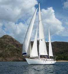Sea Bird Private Sailing Charter
