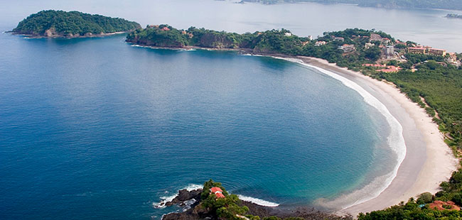 Playas del Coco & Papagayo Tours