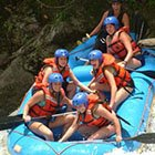Smart Connections Deals Pacuare River Rafting, Hike & Indigenous Visit 3 Day