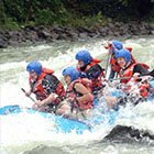 Smart Connections Deals Pacuare River Overnight Expedition